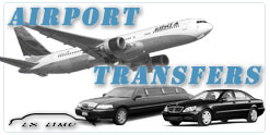 Detroit Airport Transfers and airport shuttles