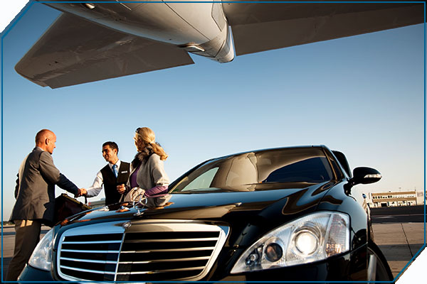 Detroit airport car service
