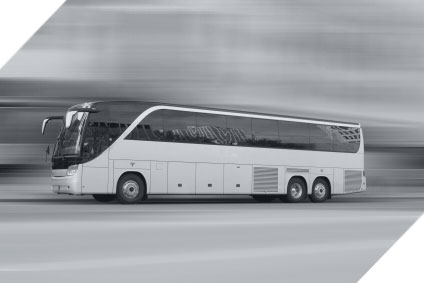 Coaches and mini buses for hire in Detroit MI