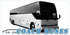 Detroit Coach Buses rental