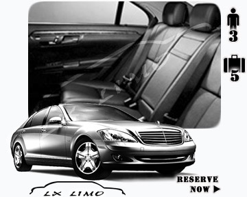 Mercedes S550 rental in Detroit, MI