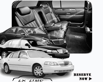 Detroit Sedan hire for wedding